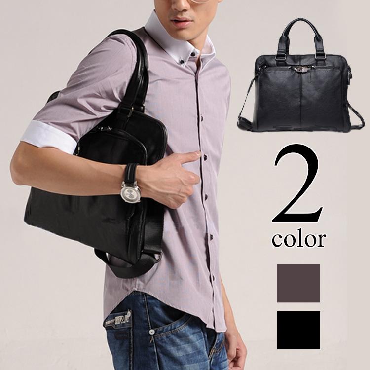 トートバッグ 職人鞄 2way ビジネスバッグ メンズ 紳士用ショルダーバッグ ビジネストート ブリーフケース ビジネス 軽量