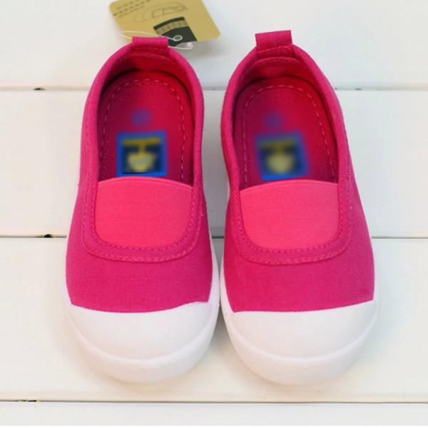 子供 靴 スニーカー スリッポン 無地 シンプル ファション 秋 新品 ベビー 上品 お出かけ 普段 快適 女の子 散歩 ジョギング