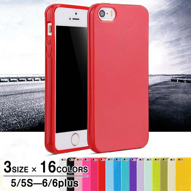 送料無料iPhone 5/5s iPhone 6/6s iPhone 6plus/6s plus アイフォン ケース カバー シリコン スマホカバー スマホケース シリコンケース 可愛い