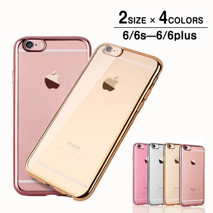 c5ee83e182 送料無料iPhone 6/6s iPhone 6plus/6s plus クリアケース ソフトケース シリコン ケース カバー クリアカバー クリアー  ケース クリア スマホケース スマホカバー ...