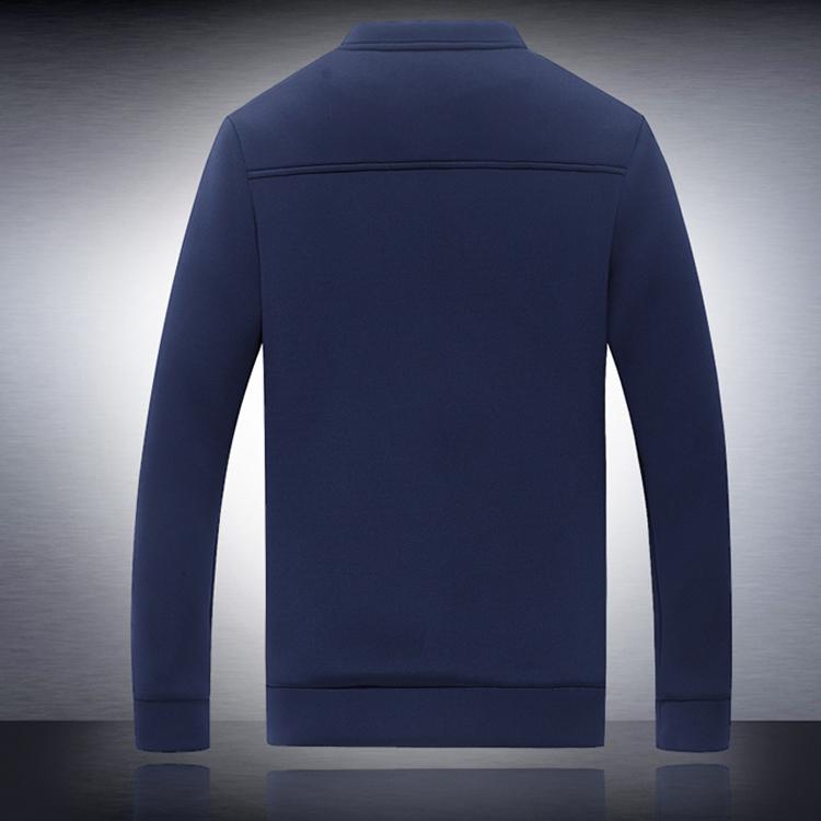 スタジャン ジャケット メンズ スタジアムジャケット スウェット アウター 長袖 前開き 厚地 無地 シンプル 新作 お出かけ 普段着き